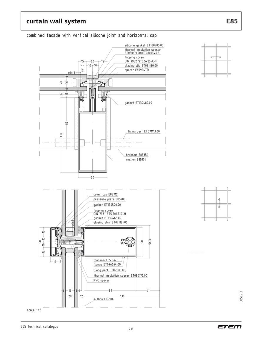 M6x90 D/´s Items/® Senkschrauben - u ISK 50 St/ück Senkkopfschrauben mit Innensechskant Edelstahl A2 - Vollgewinde V2A DIN 7991